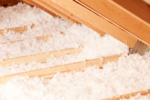 Crawl Space Insulation by Edwards, Mooney, and Moses